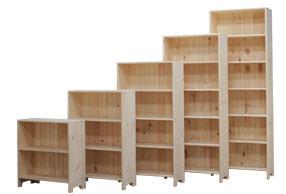 Good Bookcases