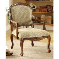 Quintus Accent Chair