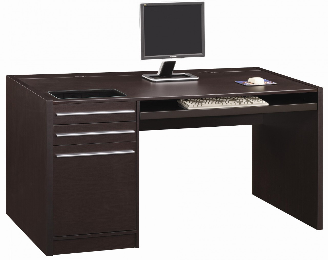 Andes Modern Computer Desk