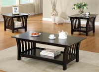 Mission Falls Coffee Table Set