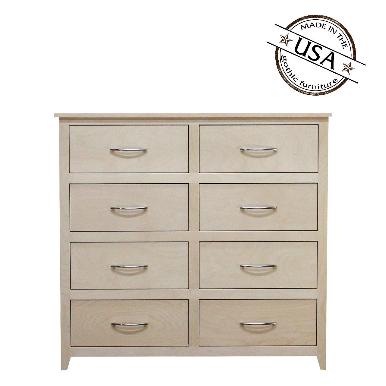 Dresser With Cabinet Douglaston 18 X 45 X 43