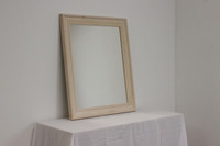 CLEARANCE - Crown Mirror 28 x 34