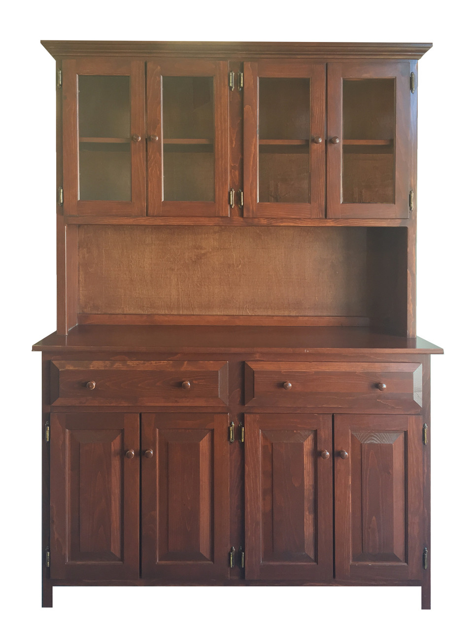 Charming Gothic Cabinet Craft