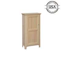 Jelly Cabinet 13 x 25½ x 50