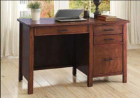 Transitional Syle Desk