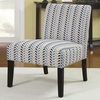 Mediterranean Accent Chair