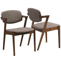 Malone Chairs | Pair