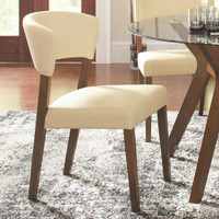 Milano Chairs Set of 2