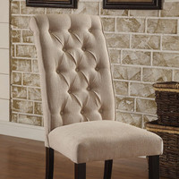 Diva Chairs - Set of 2