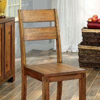 Sparta Side Chairs - Set of 2