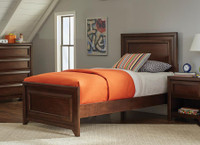 Thomas Panel Bed (Multiple Sizes)