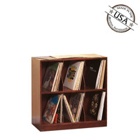 LP Record Rack Base Unit 30""