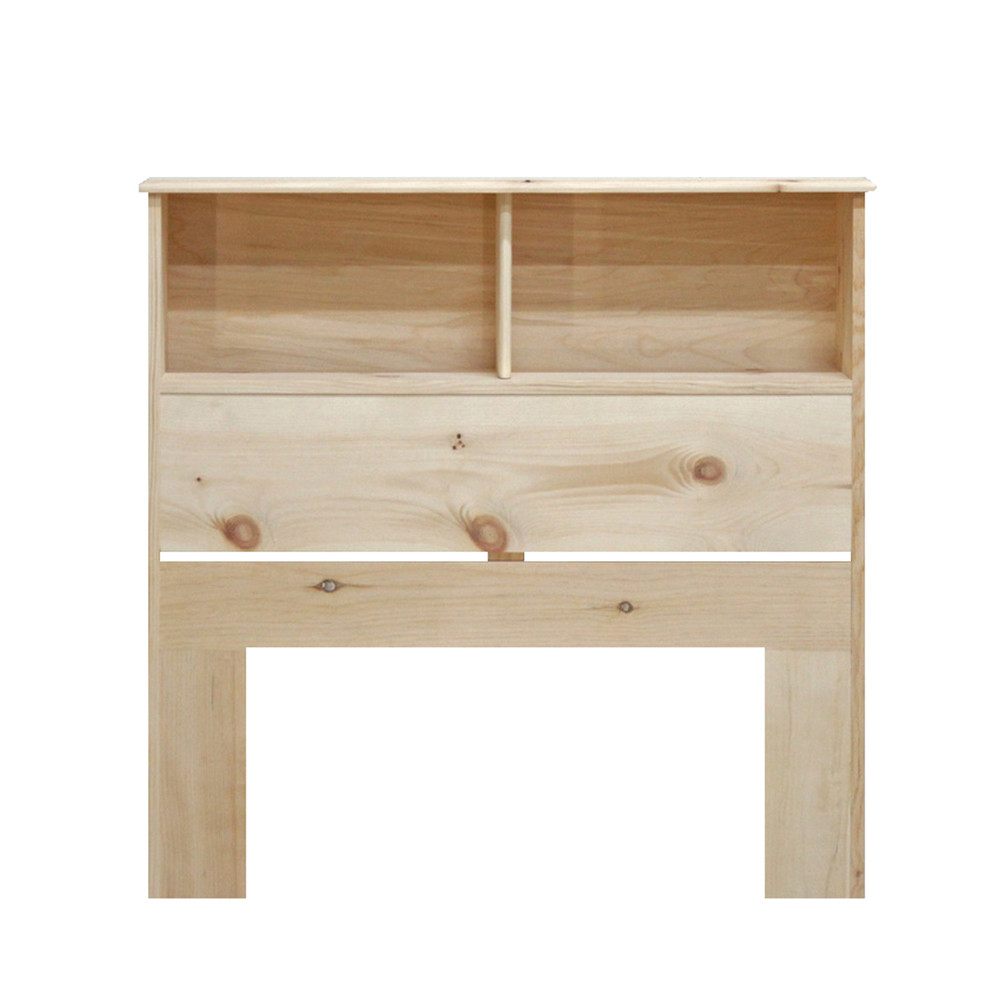 belmont pine headboard honey essential spin qlt twin p headboards home wid prod mates hei
