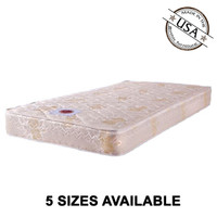 Tiffany Mattress 8½  Tight Top