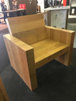 CUSTOM - Chair for Architectural Digest Design Show