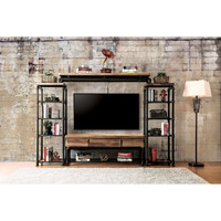 SHEBYLL TV Entertainment Center