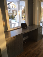 CUSTOM-Desk-Classic Gray