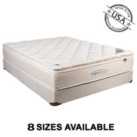 Therapedic Magnifique Pillow Top 13""