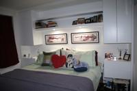 CUSTOM - Complete Apartment Re-Design