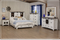 Pueblo Bedroom Set