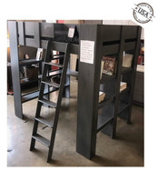 Full Size Loft Bed - FLOOR MODEL