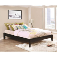 Hounslow Platform Bed (Multiple Sizes)