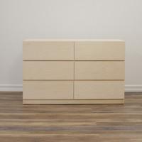 Vaso Dresser 17 x 48 x 30