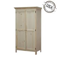 Linen Cabinet 20 x 43 x 71½