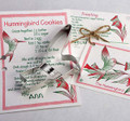 Ann Clark Cookie Cutter - Hummingbird