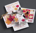 Ann Clark Cookie Cutter - Maple Leaf