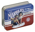 Tin Box Toys - Marbles