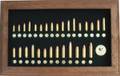 Tatonka Bullet Board - Handgun Cartridge Collection