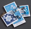 Ann Clark Cookie Cutter - Snowflake