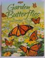 Leanin Tree 12 Box Set - Garden Butterflies