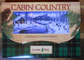Leanin Tree CHRISTMAS 20 Box Set - Cabin Country