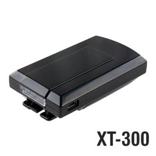 XT-300 Front View