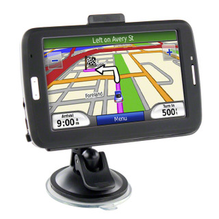XtremeTrakGPS XT-500 GPS Navigation and Tracking Device
