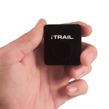 iTrail GPS Data Logger and Vehicle History Tracker