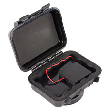 Pelican™ Magnetic Mount Car Case with 75-Hour Extended Battery