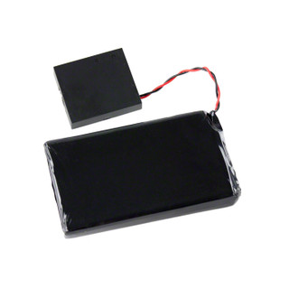 Battery with Connector