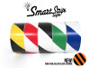 Smart Stripe Hazard Tape
