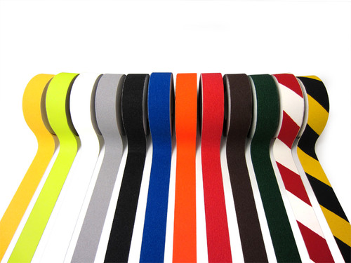 Industrial Colored Traction Tape