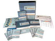 5S for Healthcare and Office Workshop Kit