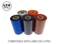 LabelTac 4 PRO Industrial Thermal Ribbon Supplies