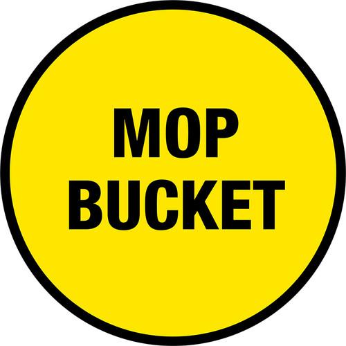 Mop Bucket Sign 5stoday Com 1 866 402 4776