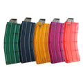 Black Dog 25 round Coloured Sonic X .22LR magazine