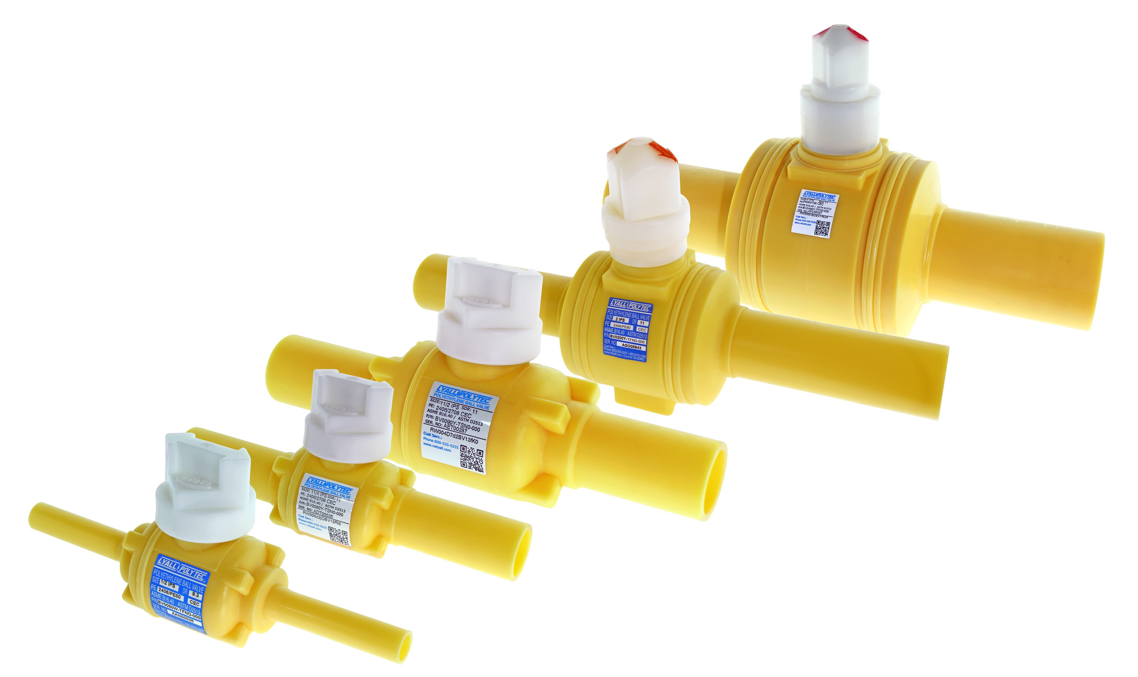 Mdpe Poly Ball Valves Hdpe Supply
