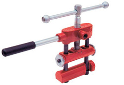 "PE Pipe Shut Off Squeeze Tool 1/2"" IPS X 2"" IPS"