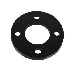 "2"" IPS Polypropylene Encapsulated Backup Ring"