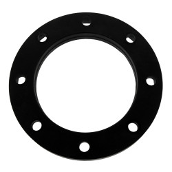 "8"" IPS / DIPS Polypropylene Encapsulated Backup Ring"